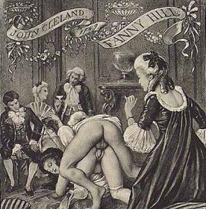 Fanny_Hill_Illustrationen