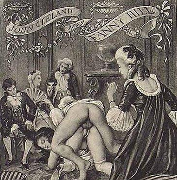 Fanny_Hill_Pornografie